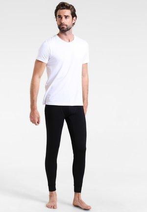LONG JOHN - Dlouhé spodní prádlo - black