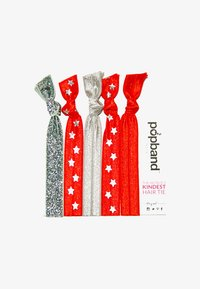 Popband - HAIRTIES MULTIPACK - Hair styling accessory - all star - 0