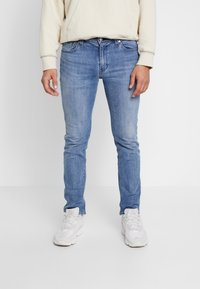 Levi's® - 511™ SLIM FIT - Slim fit jeans - east lake - 0