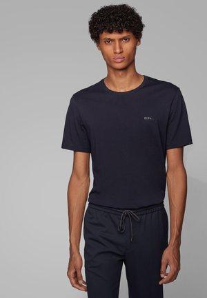 TIBURT  - Basic T-shirt - dark blue