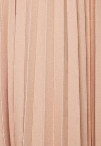 Vero Moda Tall - VMALBERTA PLEATED SKIRT - A-lijn rok - brush - 2