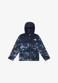 The North Face - YOUTH REACTOR - Windbreaker - blue - 2
