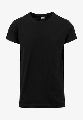 Jednoduché triko
