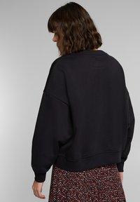 edc by Esprit - Sweatshirt - black - 2