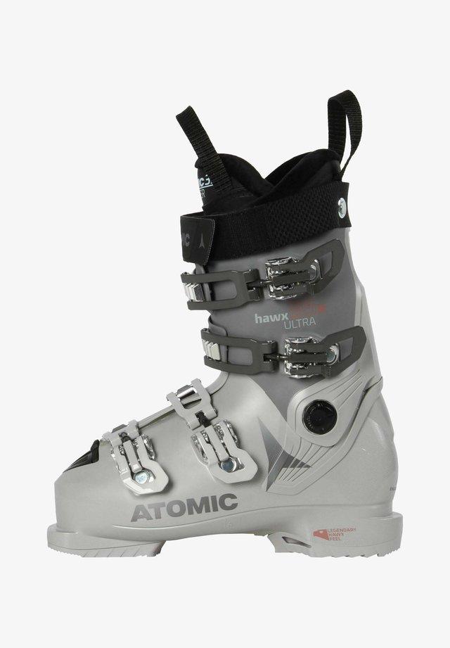 Ski boots - grau
