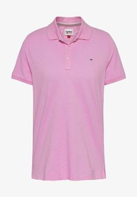 Tommy Jeans - Polo shirt - pink - 0