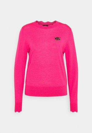 STARTER MAGLIA - Jumper - pink