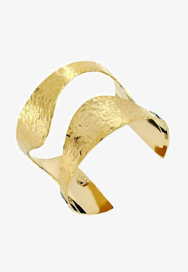 THE ATHENA - Bracciale - 24K GOLD Plated