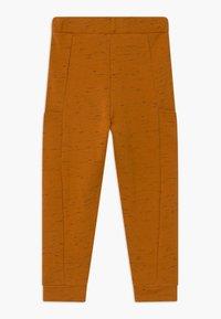 Papu - TIGHT POCKET UNISEX - Kalhoty - earth brown - 1