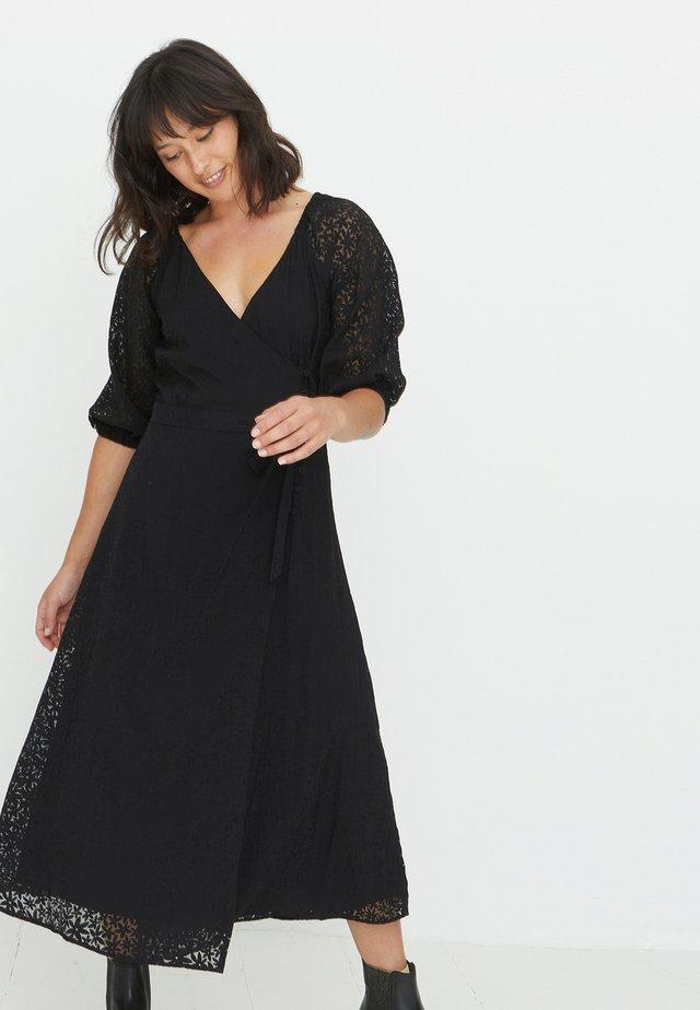 SHOSHANA  - Robe d'été - black