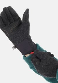 Mammut - PASSION GLOVE - Gloves - black mélange - 1