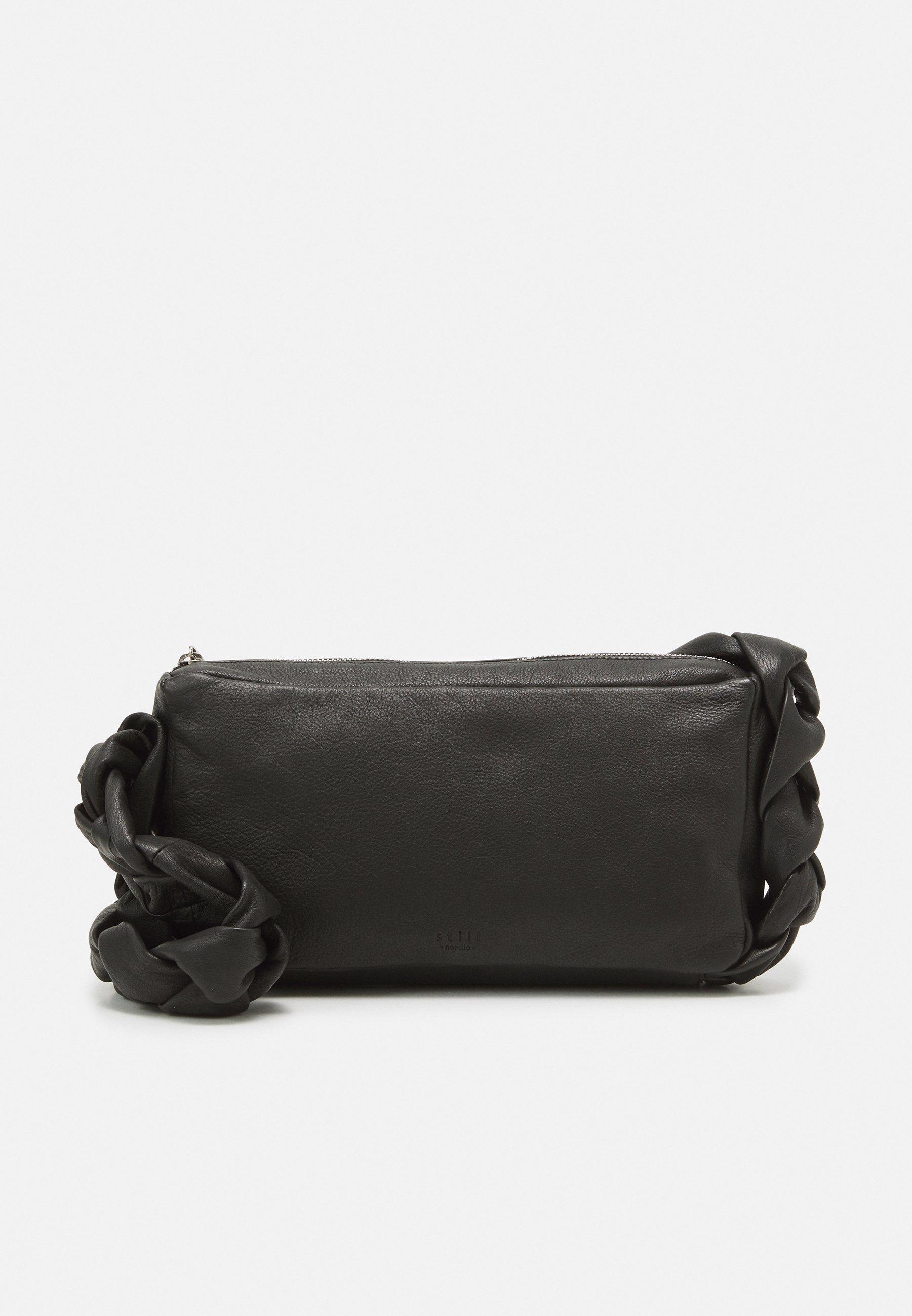 Women HOLLY WITH BRAIDED HANDLE - Handbag