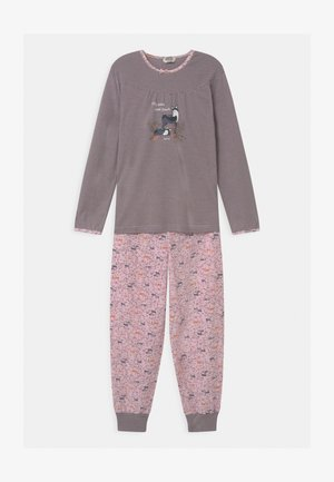 HANNIE  - Pyjama set - light pink