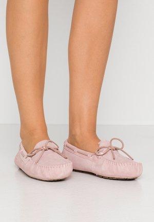 DAKOTA - Pantoffels - pink crystal