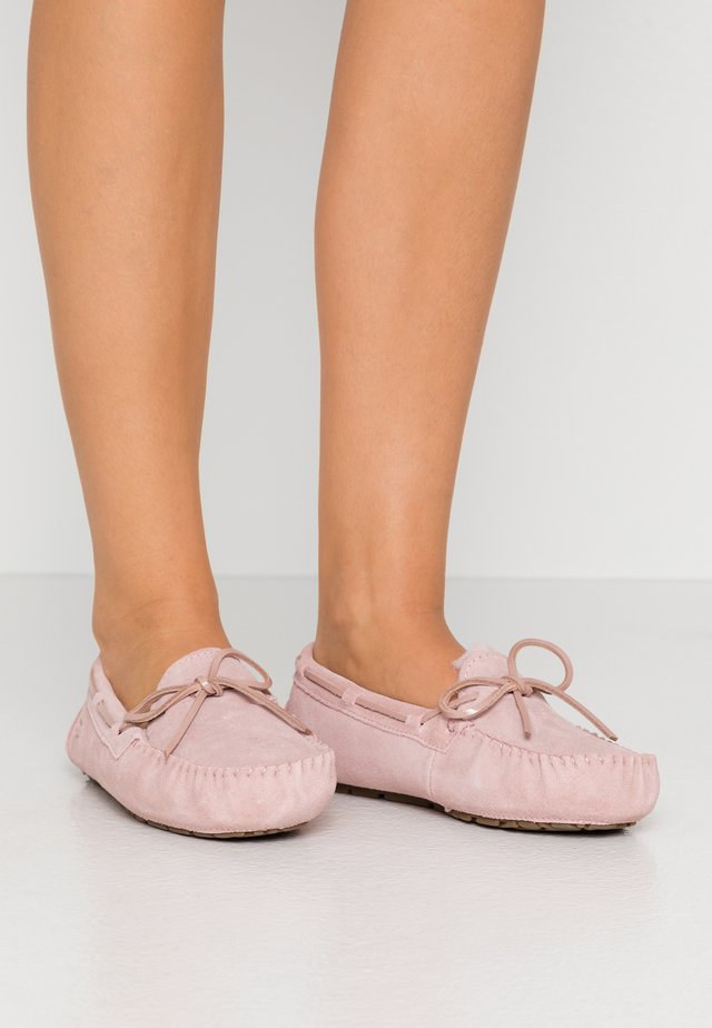 DAKOTA - Pantuflas - pink crystal