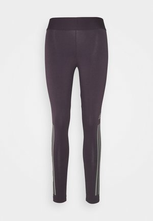 GLAM - Leggings - purple