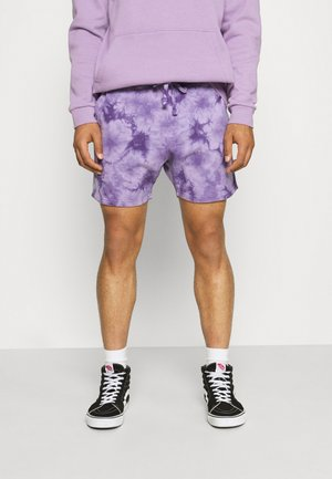 UNISEX - Shortsit - purple