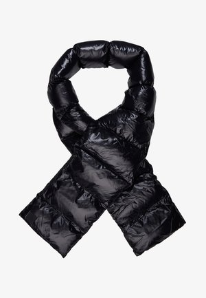 VERNIS SCARF - Sjaal - black