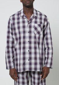 Jockey - Pyjamas - dark blue/white - 0
