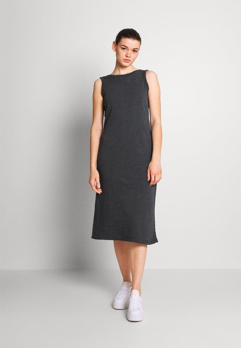 ONLY - ONLSIA LIFE DRESS - Day dress - black