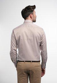 Eterna - Shirt - beige/weiss - 1