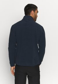 The North Face - GLACIER 1/4 ZIP - Fleecová mikina - urban navy - 2