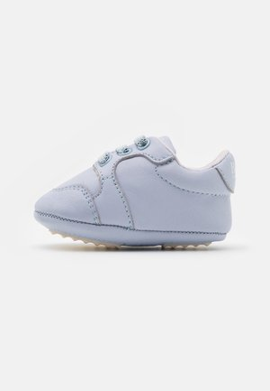 TRAINERS - First shoes - pale blue