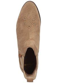 Sansibar Shoes - Botki - light gray - 1