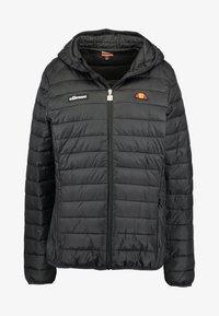 Ellesse - LOMPARD - Winter jacket - black - 4