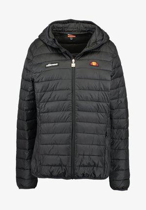 LOMPARD - Zimní bunda - black