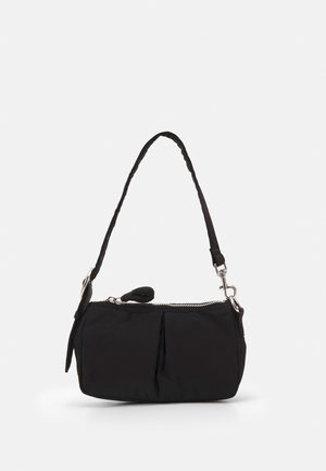 SAFF SHOULDER UPDATE - Sac bandoulière - black