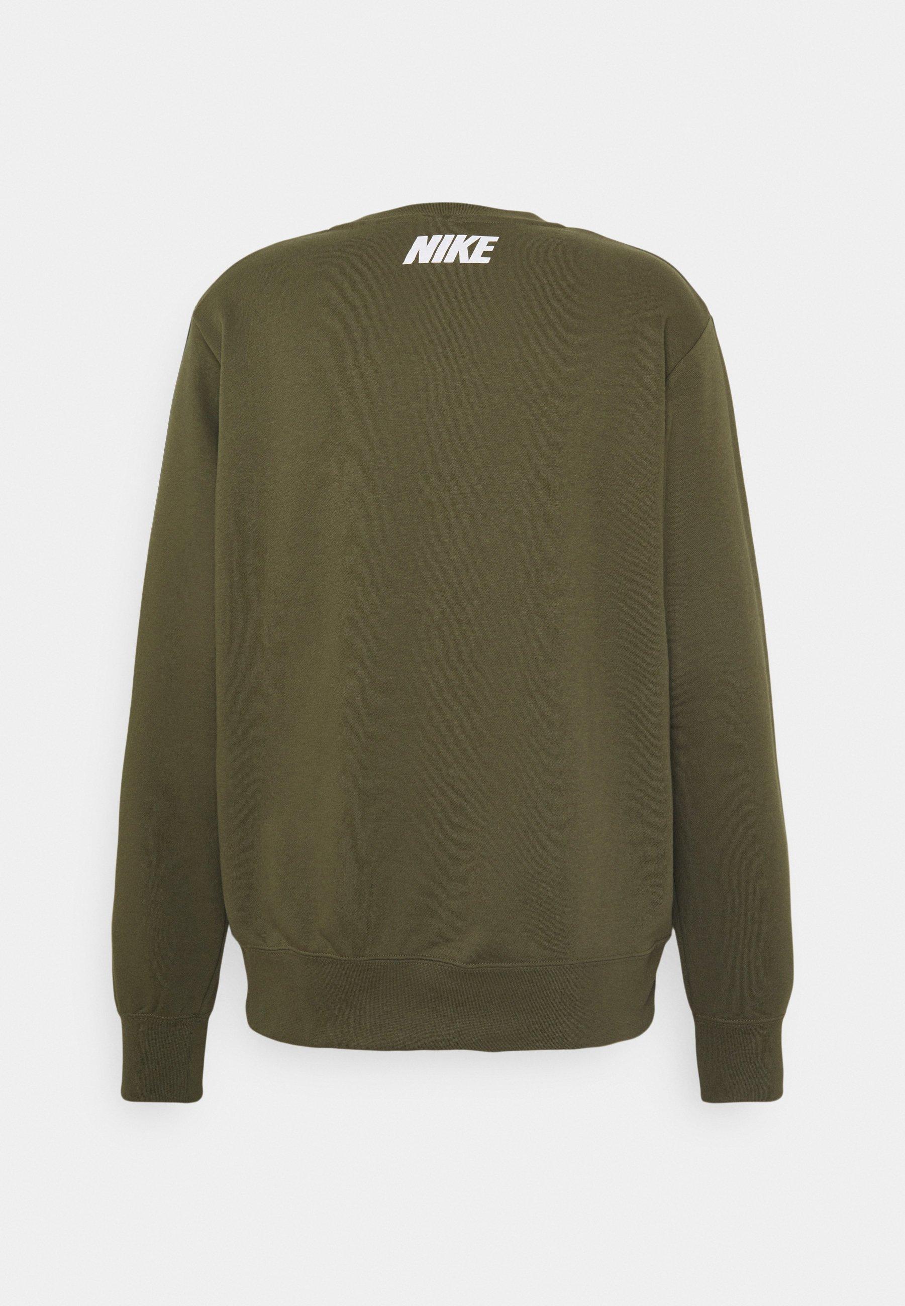 Men REPEAT CREW - Sweatshirt