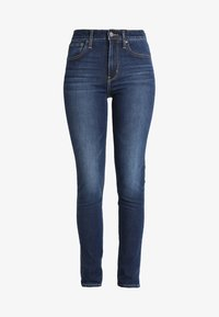 Levi's® - 721™ HIGH RISE SKINNY - Jeans Skinny Fit - up for grabs - 4