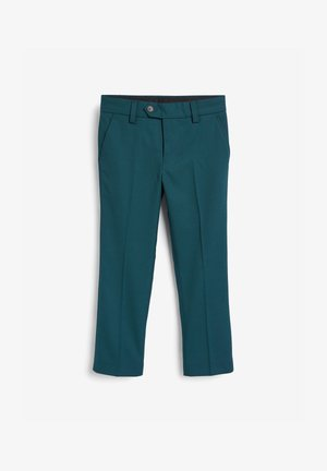 Pantalon - teal