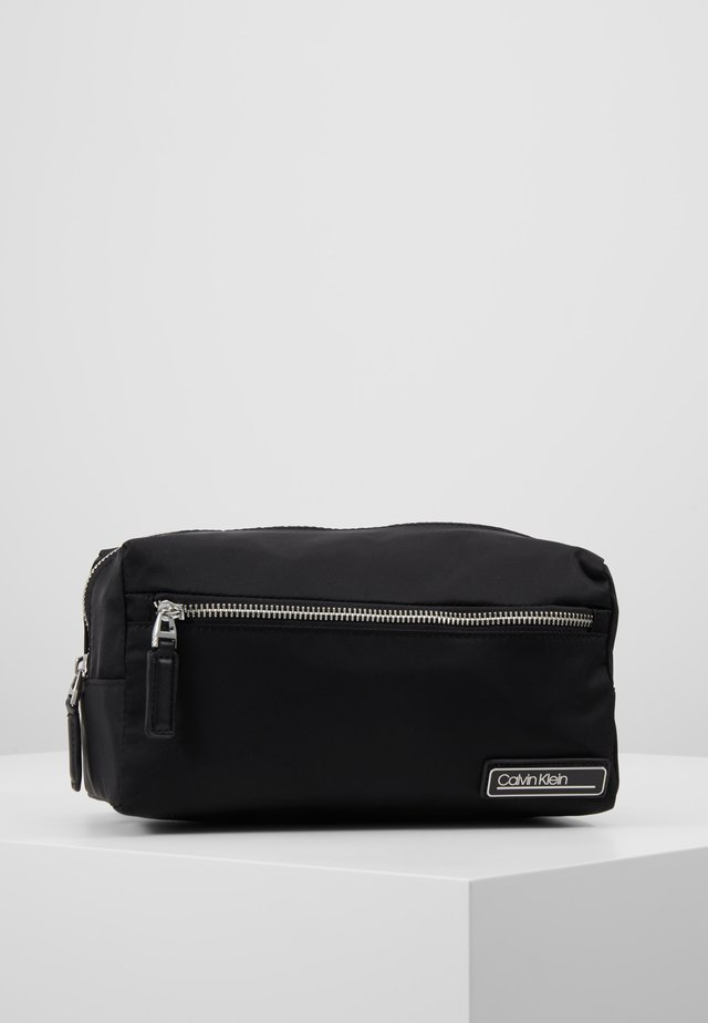 PRIMARY WASHBAG - Trousse de toilette - black