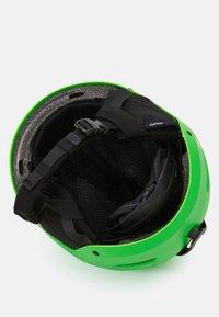 Giro - RATIO - Kask - matte bright green - 4