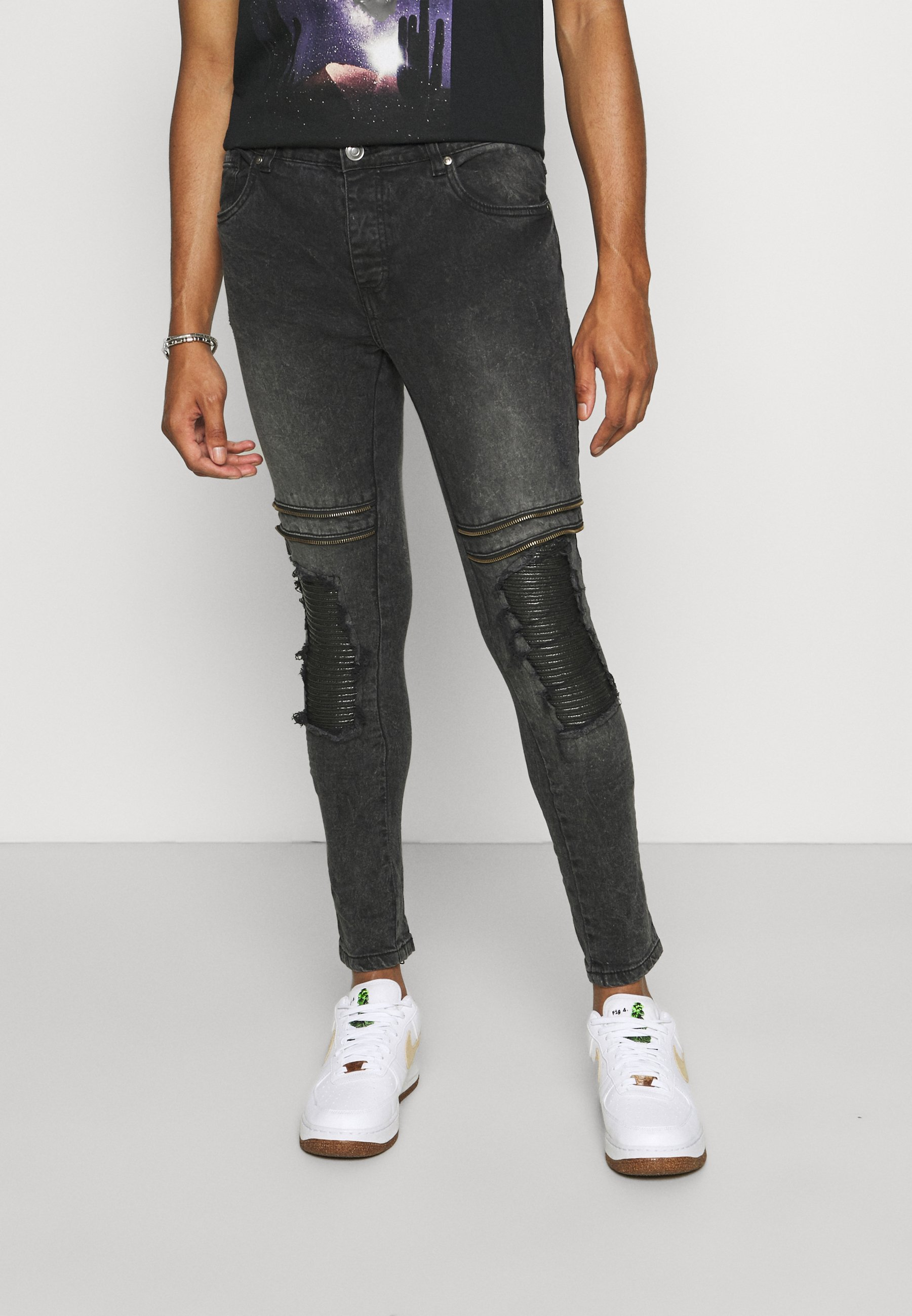 Uomo BELIZE - Jeans Skinny Fit
