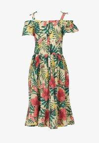 DeFacto - Maxi dress - pink - 0