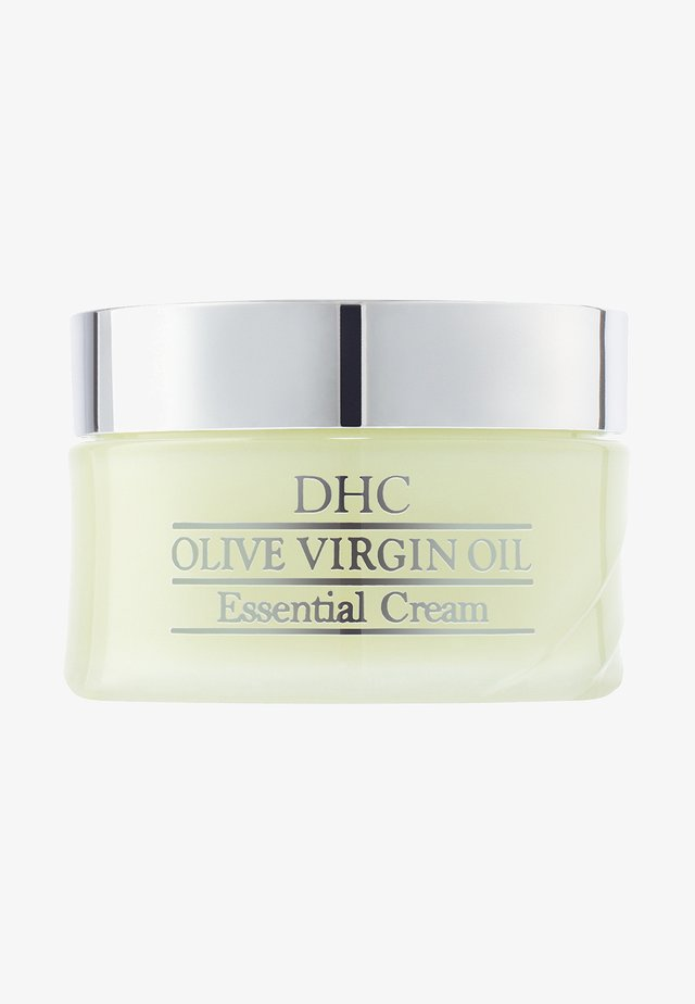 OLIVE VIRGIN OIL ESSENTIAL CREAM - Dagcrème - -