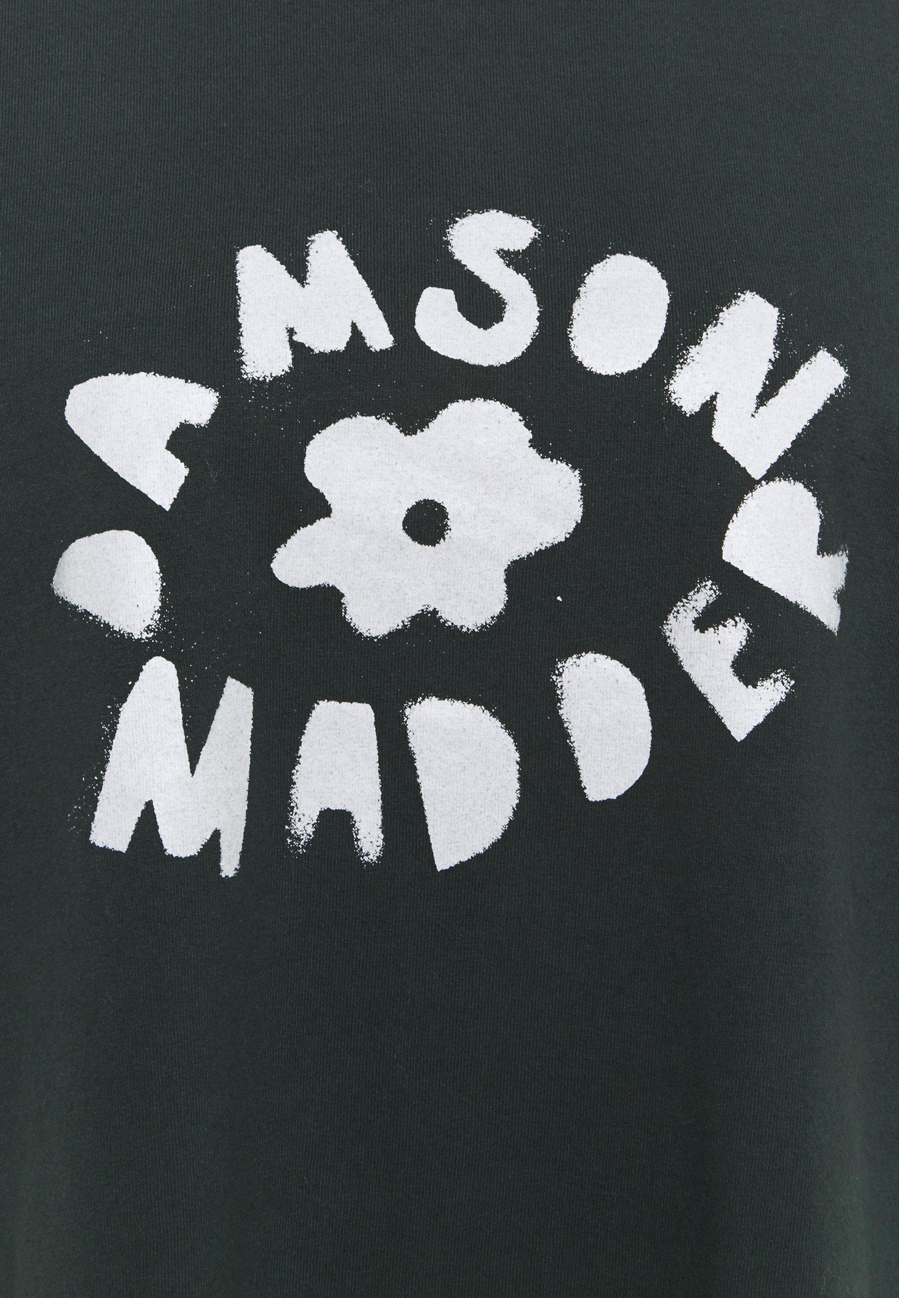 Damen FLOWER TEE - T-Shirt print