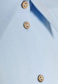 YAS - YASAGANA - Button-down blouse - blue - 2
