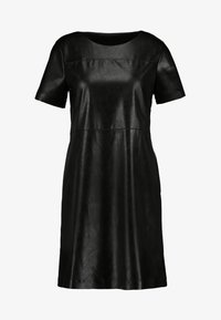 Opus - WASINE - Day dress - black - 5