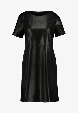 WASINE - Day dress - black