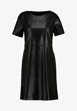 WASINE - Denní šaty - black