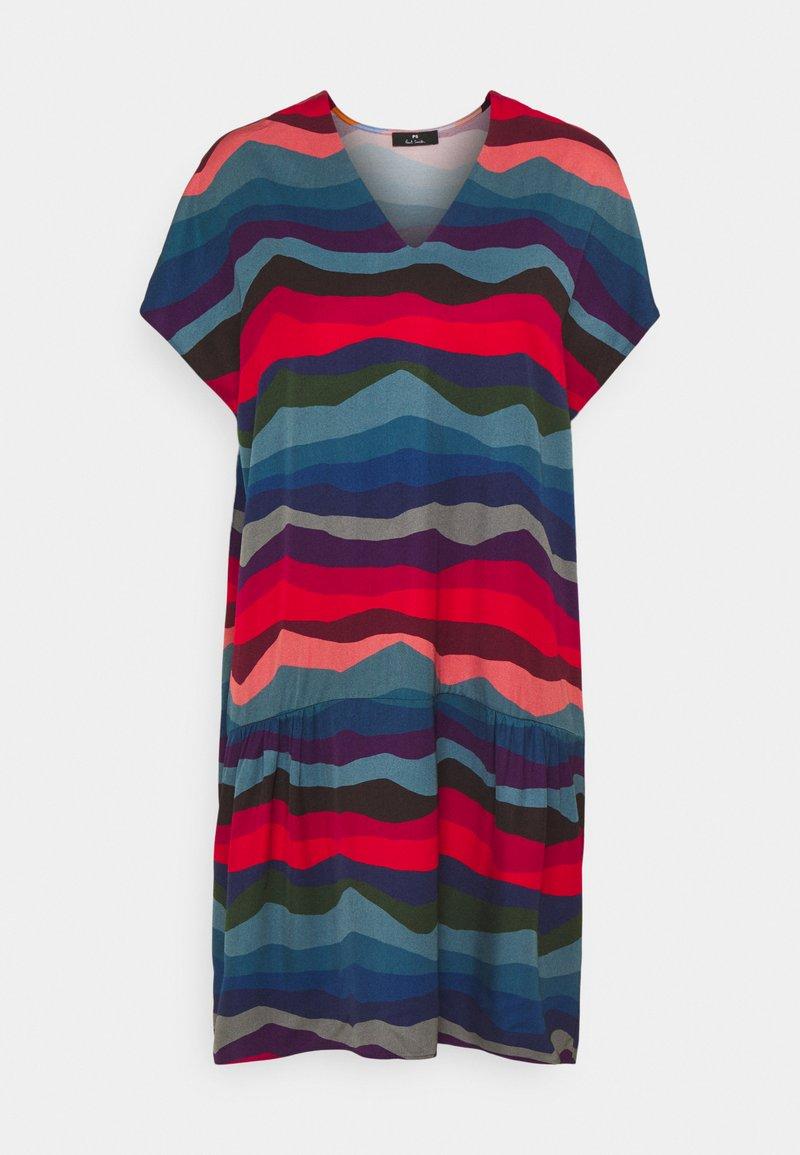 PS Paul Smith - Denní šaty - multicoloured