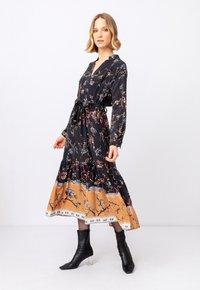 Ivko - Denní šaty - anthracite - 1