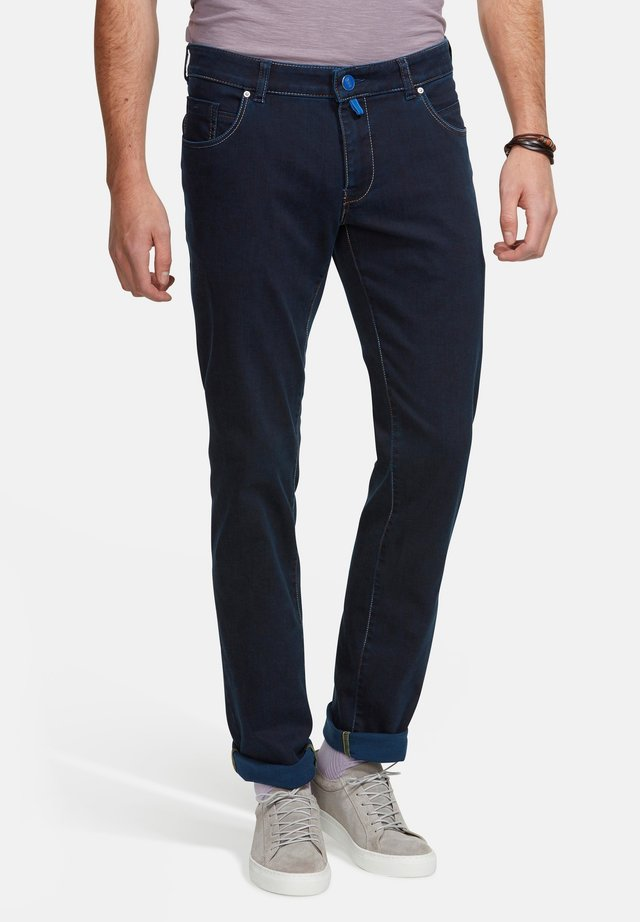 M|5 - Slim fit jeans - dark blue