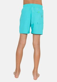 Protest - Swimming shorts - cool aqua - 5