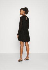 Molly Bracken - DRESS - Day dress - black - 2
