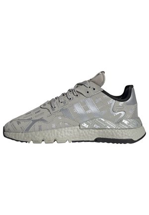 NITE JOGGER SHOES - Trainers - grey